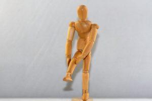 Knieprobleme nach Joggen - es gibt eine gute Lösung