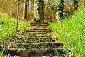 Treppen Laufen zum Abnehmen - so verbrennst du richtig viele Kalorien